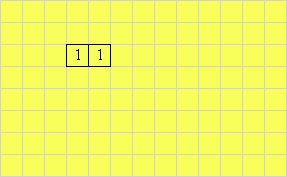 Picture of 2 squares