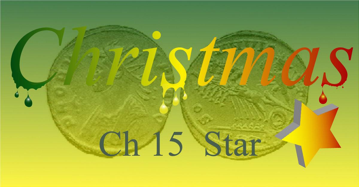 Christmas Book chapter 15